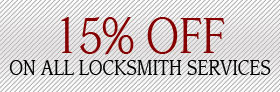 Locksmith St. Cloud Services